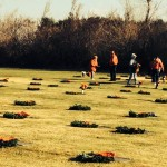 Rotary Wreaths of Remebrance